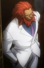 John Horton (Earth-101001) from Avengers Confidential Black Widow & Punisher 0001