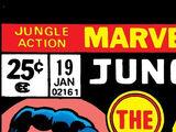 Jungle Action Vol 2 19