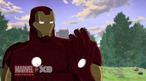 Marvel's Avengers Assemble Season 2, Ep