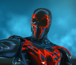 Miguel O'Hara (Spider-Man 2099) (Earth-453)