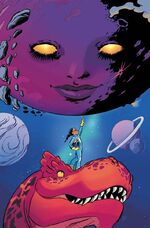 Moon Girl and Devil Dinosaur Vol 1 19 Textless