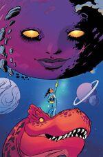 Moon Girl and Devil Dinosaur Vol 1 19 Textless
