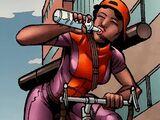 Nargelle Flint (Earth-616)