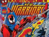 New Warriors Vol 1 62