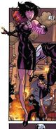 Nico Minoru (Earth-616) from Avengers Undercover Vol 1 3 001
