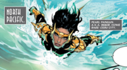 Pearl Pangan (Earth-616) from War of the Realms New Agents of Atlas Vol 1 1 001