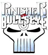 Punisher vs. Bullseye (2006) Logo