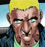 Rat (NYC) (Earth-616) from Spider-Man Made Men Vol 1 1 001