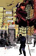 Red Room (Earth-616) Black Widow Deadly Origin Vol 1 2
