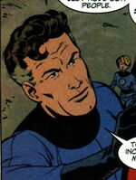 Reed Richards (Earth-20007) from Marvels Comics Fantastic Four Vol 1 1 0001
