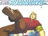 Runaways Vol 3 3
