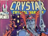 Saga of Crystar, Crystal Warrior Vol 1 11
