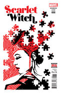 Scarlet Witch Vol 2 8