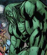 Skaar (Earth-616) from Dark Avengers Vol 1 185