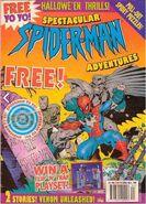 Spectacular Spider-Man (UK) Vol 1 040