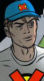 Spike (Freeman) (Earth-616) from X-Statix Vol 1 6 0001