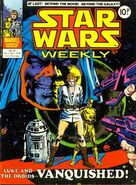 Star Wars Weekly (UK) Vol 1 24