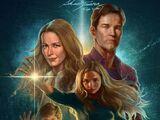 The Gifted (TV series) Season 1 1