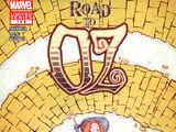 Road to Oz Vol 1 1