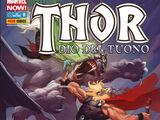 Thor Dio Del Tuono 11/181