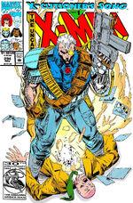 Uncanny X-Men Vol 1 294