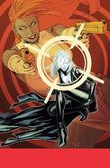 Uncanny X-Men Vol 3 34 Textless