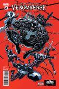 Venomverse Vol 1 1