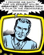 Victor Cartwright (Earth-616) from Tales to Astonish Vol 1 24 001