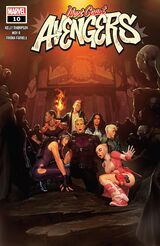 West Coast Avengers Vol 3 10