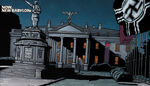 White House from Wolverine Vol 3 72 001