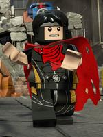 William Kaplan (Earth-13122) from Lego Marvel's Avengers 0001