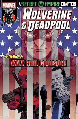 Wolverine & Deadpool Vol 5 5