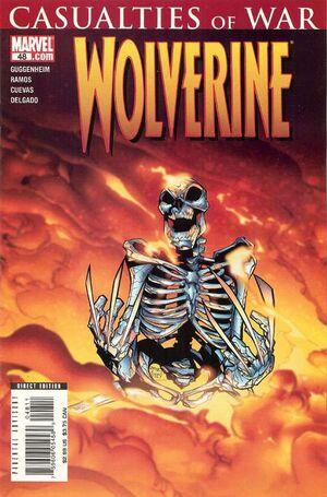 Wolverine Vol 3 48