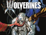 Wolverines Vol 1 1