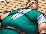 Zachary Smith Jr. (Earth-616)
