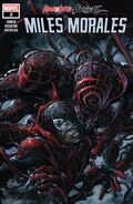 Absolute Carnage Miles Morales Vol 1 2