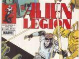 Alien Legion Vol 1 13