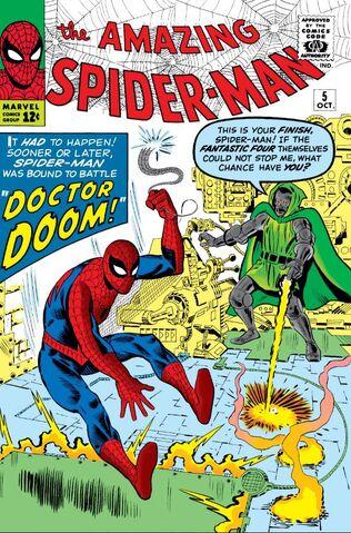 File:Amazing Spider-Man Vol 1 5.jpg