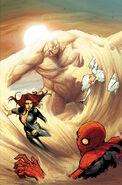 Amazing Spider-Man Vol 1 684 Textless