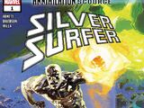 Annihilation - Scourge: Silver Surfer Vol 1 1