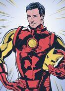Anthony Stark (Earth-616) from Tony Stark Iron Man Vol 1 8 002