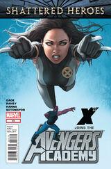 Avengers Academy Vol 1 23