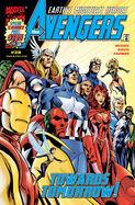 Avengers Vol 3 38
