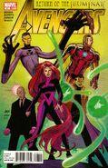 Avengers Vol 4 8