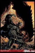 Black Panther Vol 4 33 Textless