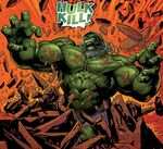 Bruce Banner (Earth-TRN666) from Thanos Vol 2 17 001