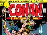 Conan the Barbarian Vol 1 12