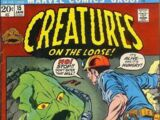 Creatures on the Loose Vol 1 15