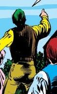 Daniel (Colonial) (Earth-616) from Doctor Strange Vol 2 19 001