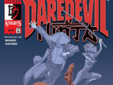 Daredevil: Ninja Vol 1 1